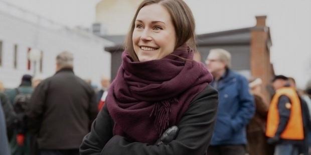Sanna Mirella Marin