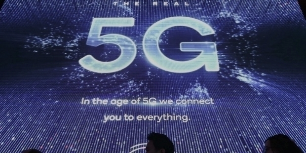 5G Technology is like the CONCORDE – Edward Oughton
