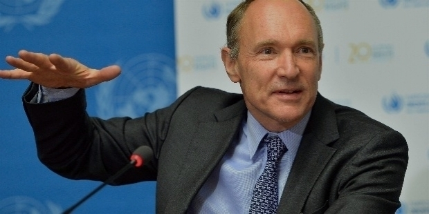 Timothy John Berners-Lee