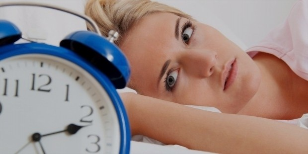 7 tips to help you fall asleep at night