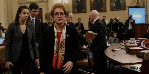 Marie Yovanovitch: Inspiring Patriotism