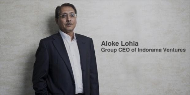 Aloke Lohia