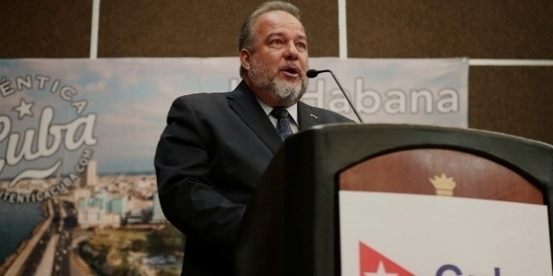 Manuel Marrero Cruz