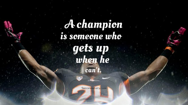 Inspirational Sport Quotes | 15 Inspirational Sports Quotes Success Story