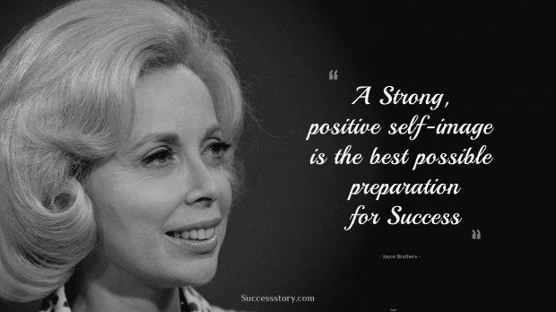 A strong positive