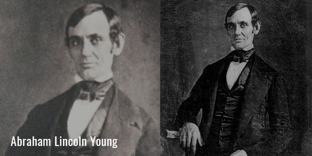 abraham lincoln young 2