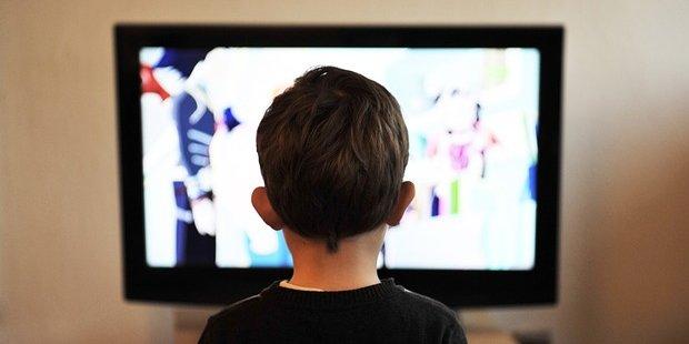 Addiction to Television