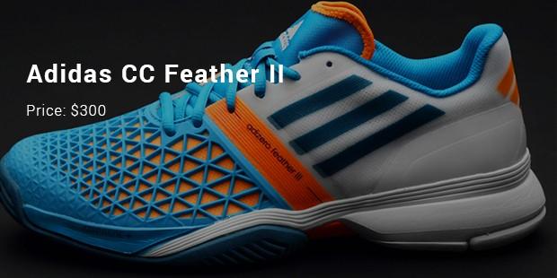 adidas cc feather ii