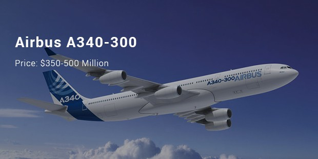 airbus a340 300
