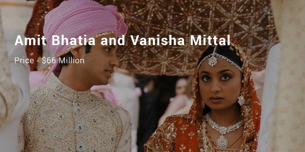 amit bhatia and vanisha mittal