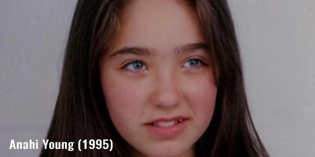 anahi young  1995