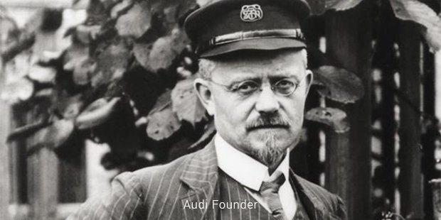 Audi Story Profile History Founder CEO Automobile Companies - Audi car made in which country
