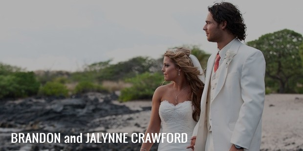 brandon and jalynne crawford