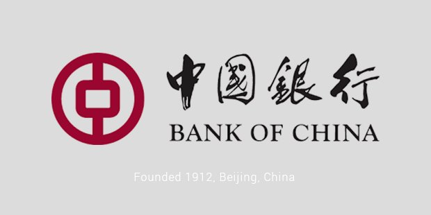 bank of china story