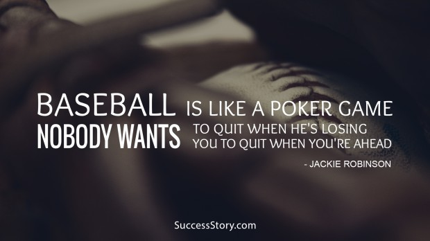 baseball is like a