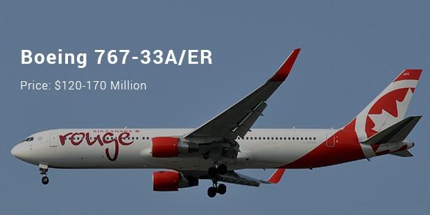 boeing 767 33aer