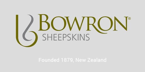 bowron sheepskin