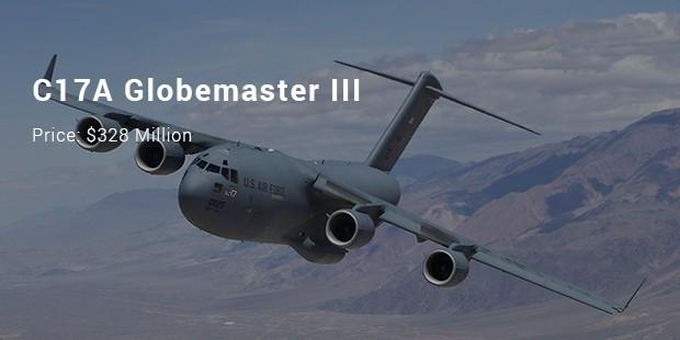 c17a globemaster iii