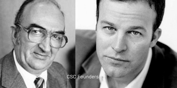 csc founders