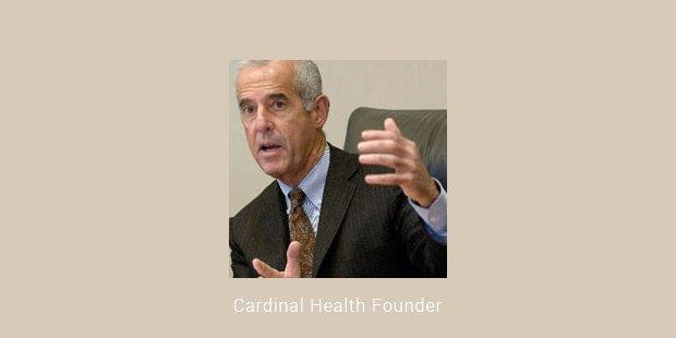 cardinal health founder