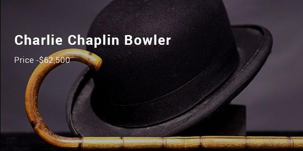 charlie chaplin bowler