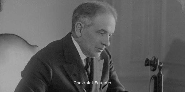 cheverlot cofounder
