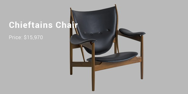 chieftains chair