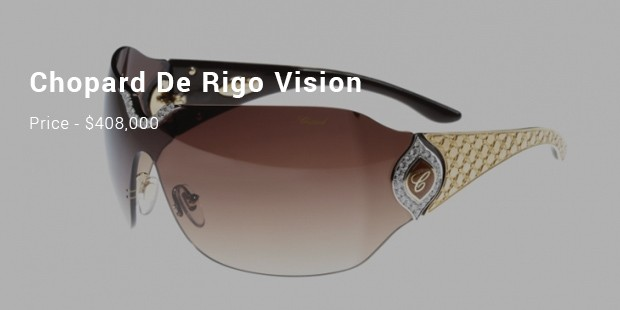 chopard de rigo vision
