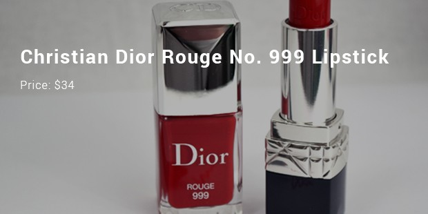 christian dior rouge no