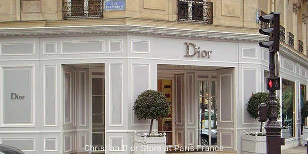74c35ba7597 Dior Profile, History, Founder, Founded, Ceo | Retail Stores ...