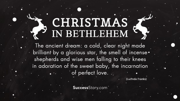 christmas is beth