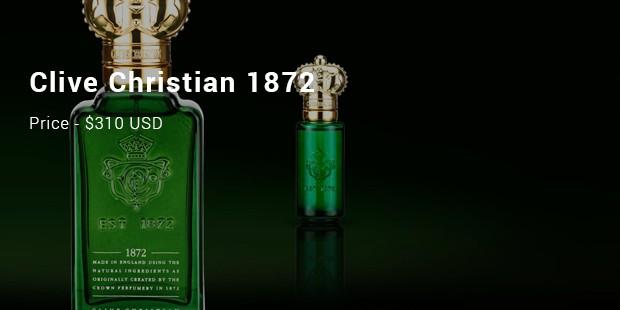 clive 1872
