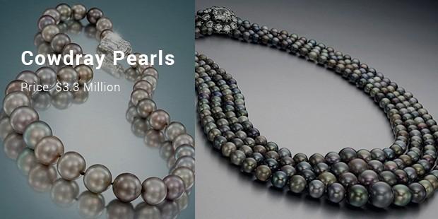 cowdray pearls