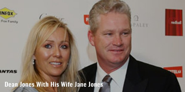 dean jones with his wife jane jones