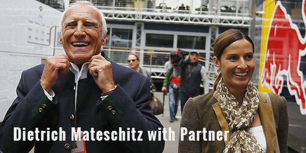 dietrich mateschitz0