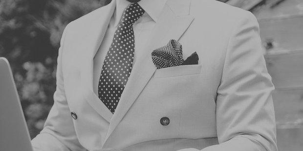 dressing to impress