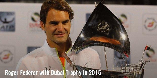 dubai trophy