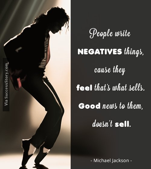 King Of Pop Michael Jackson Quotes