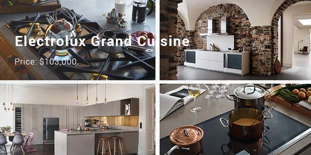 Electrolux Grand Cuisine