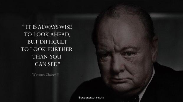 It is always wise