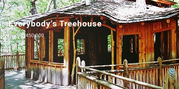 everybodys treehouse