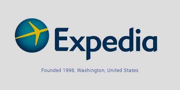 expedia company