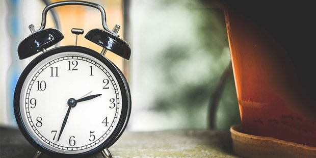 extend the time period for achieving goal