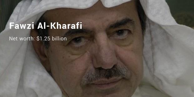 fawzi al kharafi