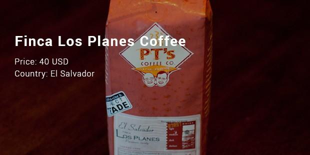 finca los planes coffee