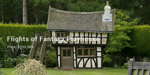 flights of fantasy playhouse