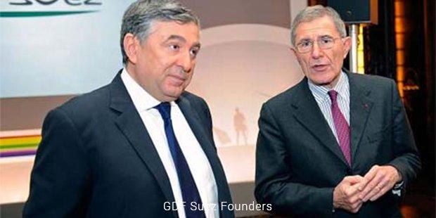 gdf suez founders