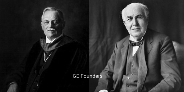 ge founders