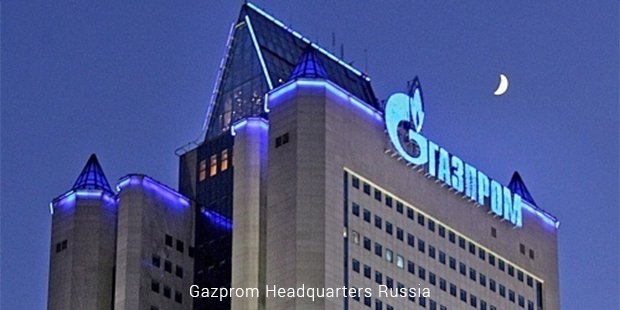 Image result for gazprom