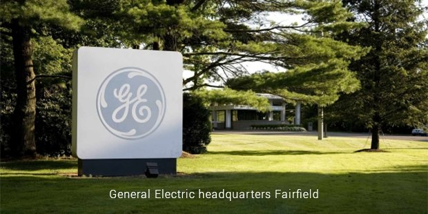 general electric headquarters fairfield